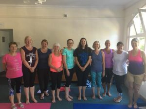 vitality sequence workshop