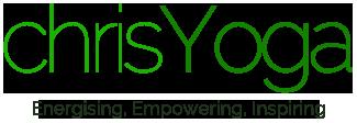 ChrisYoga Logo